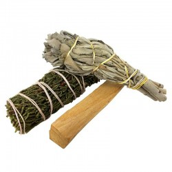 Incense White Sage Shamanic...