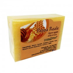 Coconut Soap with Natural...