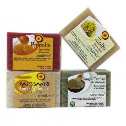 Purifying Soap Kit: Sulfur...