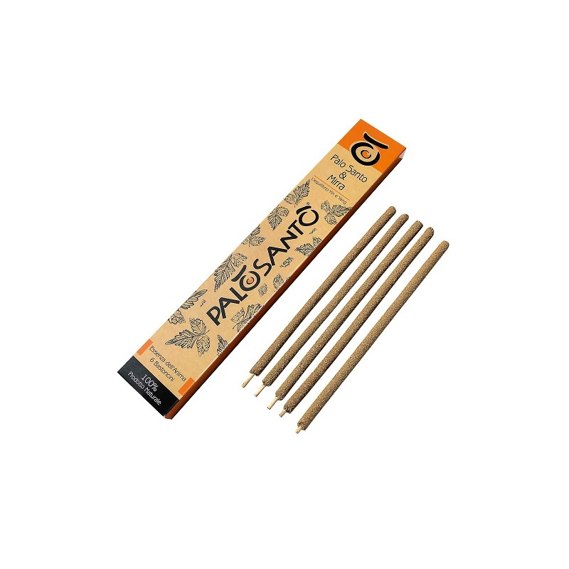 Palo Santo Seleccion - Incense Sticks - 6 units