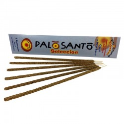 Incense Palo Santo and...